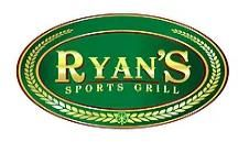 Ryan's Sports Grill